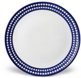 L'OBJET Perlee Bleu Dinner Plate