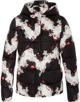 Emilio Pucci Floral Down Jacket