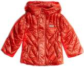 GUESS Coated Puffer Jacket (8-18)