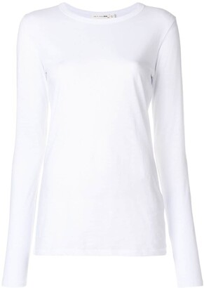 Rag & Bone/JEAN slim-fit longsleeved T-shirt
