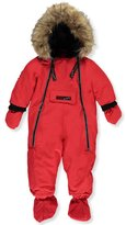 "Canada Weather Gear Baby Boys' ""Diamond Trail"" 1-Piece Snowsuit"