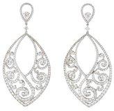 Messika 18K Diamond Chandelier Earrings