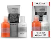 Anthony Logistics For Men Face 101 Kit