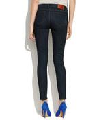 Madewell Skinny Skinny Jeans in Wash