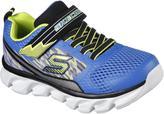 Skechers Sr. Boys' Hypno Flash Lighted Running Shoe