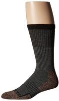 Carhartt Force Steel Toe Copper Crew Socks 1-Pair Pack