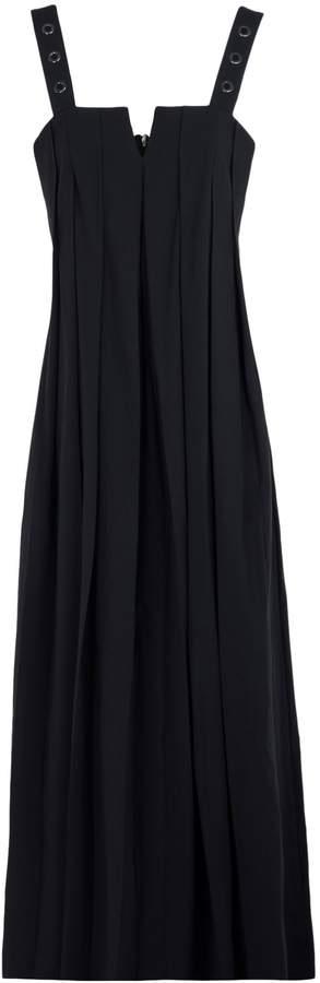 Malloni Long dresses