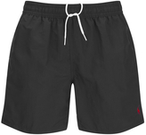 Polo Ralph Lauren Men's Hawaiian Swim Shorts Polo Black