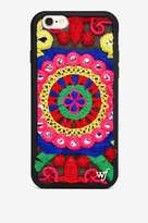 Factory Wildflower Georgette iPhone 6 Plus Case