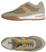 T Project BY TOD'S Sneakers