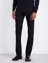 Brioni Chamonix regular-fit straight-leg jeans