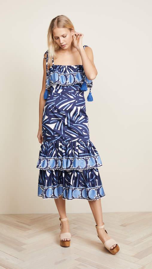 Alexis Faretta Dress