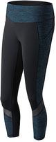 New Balance Women's Premium Perf Fashion Crop
