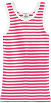 Mads Norgaard Tukkina Striped Vest Top