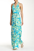 Julie Brown Sharon Maxi Dress