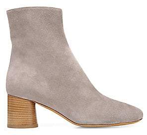 Vince Women's Tasha Suede Ankle Boots