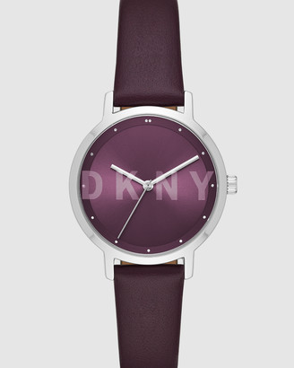 DKNY The Modernist Women's Analogue Watch