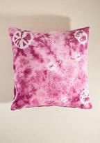 Karma Living A Hint of Tint Pillow