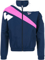 Reebok zip up sports jacket