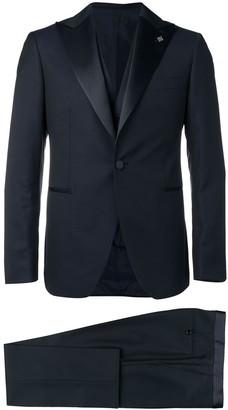 Tagliatore Dinner Three-Piece Suit