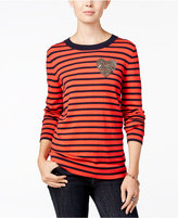 Tommy Hilfiger Whimsy Graphic Sweater