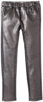 Appaman Pipe Pants (Toddler/Kid) - Pewter-3T