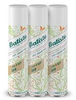 Batiste Dry Shampoo, Bare, 3 Count (Pack of 4)