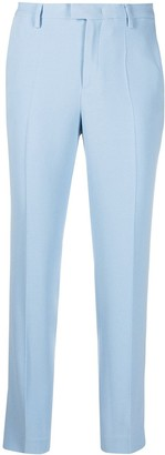 RED Valentino Straight-Leg Tailored Trousers