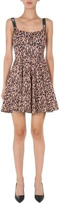 Versace Jeans Couture Midi Dress