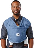 Baby K'tan Baby Carrier in Denim