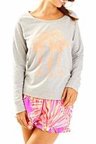 Lilly Pulitzer Sandy Popover Sweatshirt