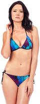 Voda Swim Seychelles String Bikini Bottom