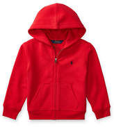 Ralph Lauren Childrenswear Fleece Hoodie