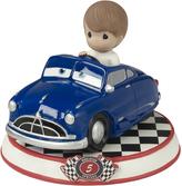 Precious Moments Disney/Pixar Cars Doc Hudson Figurine