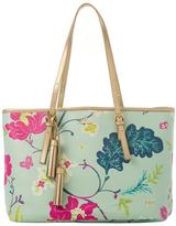 Spartina 449 Eastern Vines Tote