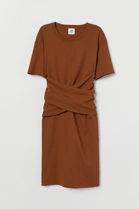 H&M T-shirt dress