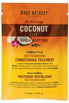 Marc Anthony Hydrating Coconut Oil Shea Butter Sulfate Free Deep Nourishing Conditioning Treatment - 1.69 fl oz