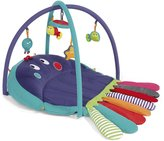 Mamas and Papas Octopus Playmat & Gym in Multi-Colour