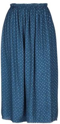 Local Apparel 3/4 length skirt