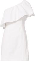 A.L.C. Evan One Shoulder Dress
