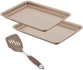 Anolon Advanced Nonstick Bakeware 3-pc. Cookie Set