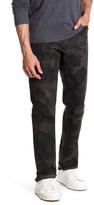 Jack Spade Camo Stonehill Slim Jean