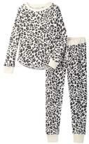 Billabong Lazy Dayz Pajama Set (Little Girls & Big Girls)