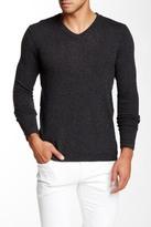 Autumn Cashmere Cashmere Basic V-Neck Sweater