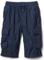 Gap Pull-on ranger shorts
