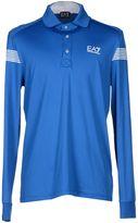 Emporio Armani EA7 Polo shirts