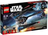 Lego Star Wars Travel Tracker 1 75185