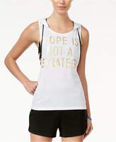 Energie Active Juniors' Winnie Layered-Look Tank Top