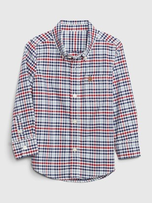 Gap Toddler Oxford Shirt