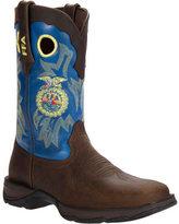"Durango Women's Boot RD033 10"" Lady Rebel Western"